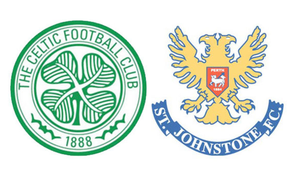 Celtic v St Johnstone: Watch a Live Stream of the Scottish Premier League match