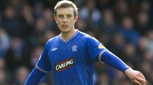 Hodgson's choice: Danny Wilson has completed his move to Liverpool.