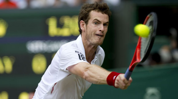 Andy Murray pulls out of Davis Cup match