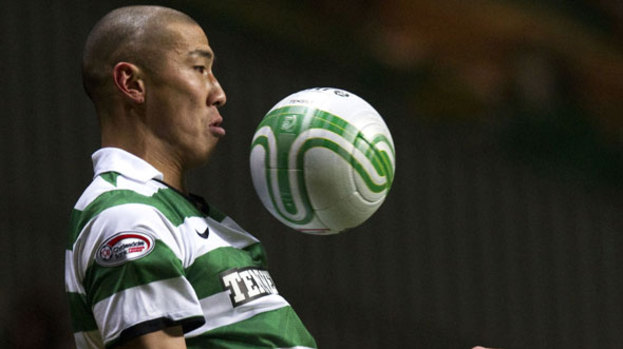 Right back in the team? Cha Du-Ri hopes to get back in the Celtic side