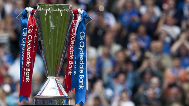 Scottish Premier League fixtures released | Premiership | Sport