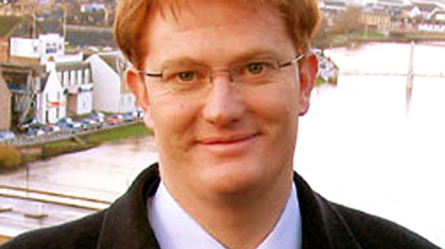 Danny Alexander: Insists he did 'nothing improper' over expenses.