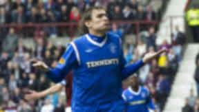 Nikica Jelavic has scored 11 goals in 20 games this season.