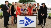STV Appeal Ayr Race Night