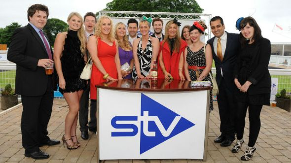 Picture: STV at the Races