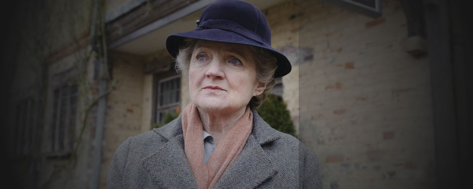 Agatha Christie's Marple feature image