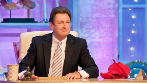 The Alan Titchmarsh Show
