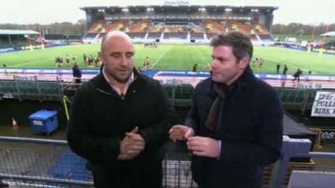 Rugby Highlights: Aviva Premiership