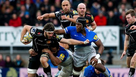 Rugby Highlights: Aviva Premiership