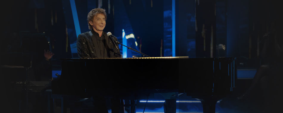 An Audience with Barry Manilow feature image
