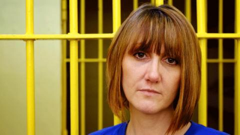 Brits Behind Bars