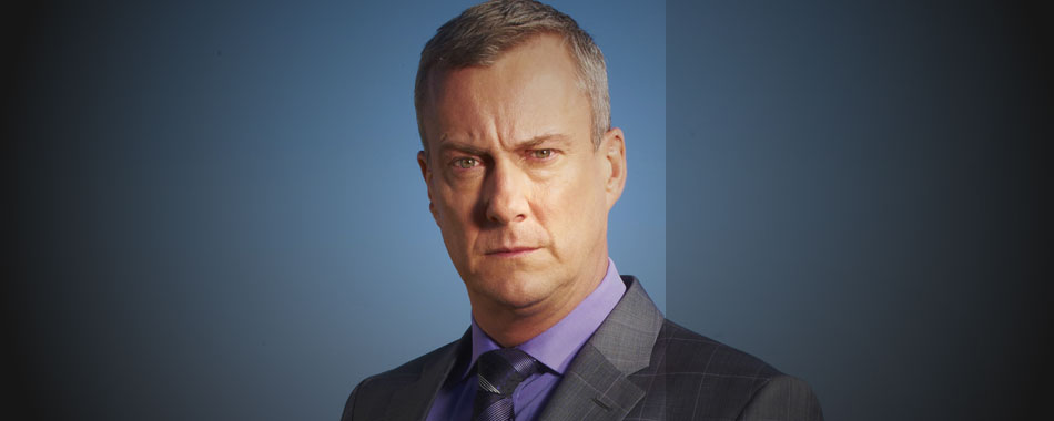 DCI Banks feature image
