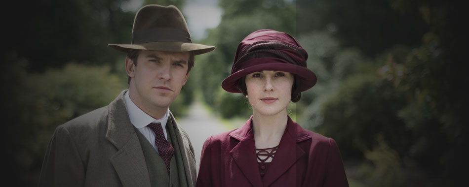 Downton Abbey feature image