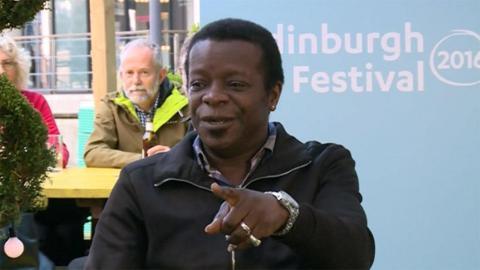 Edinburgh Festival Roundup 2016