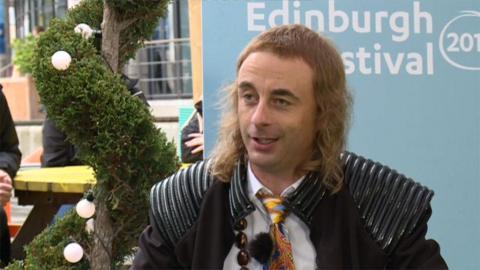 Edinburgh Festival Extra