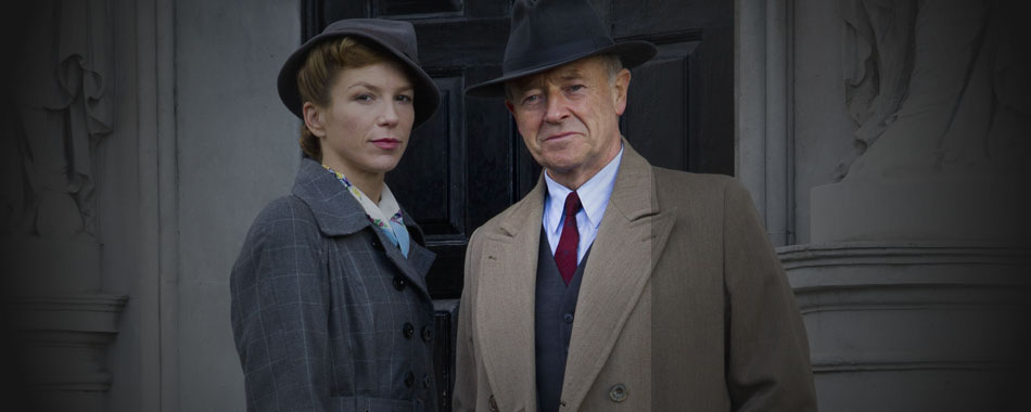 Foyle's War feature image