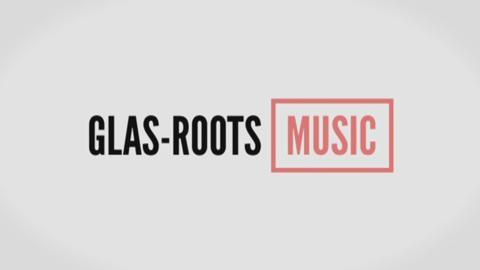 Glas-roots