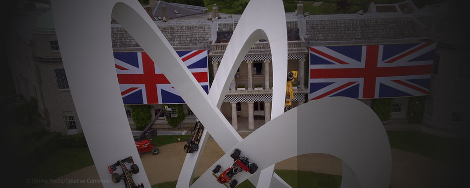 Goodwood Festival feature image