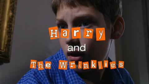 Harry & the Wrinklies