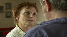 The Usual Suspect. There has been a spate of burglaries in the flats and Eddie is getting the blame, and his marriage to Alice is suffering. <strong>GUIDANCE:</strong> Contains strong language throughout.