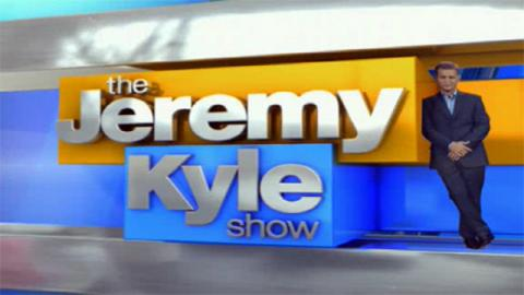 The Jeremy Kyle Show USA