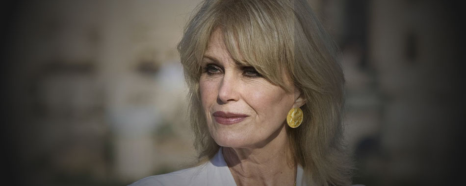 Joanna Lumley's Greek Odyssey feature image