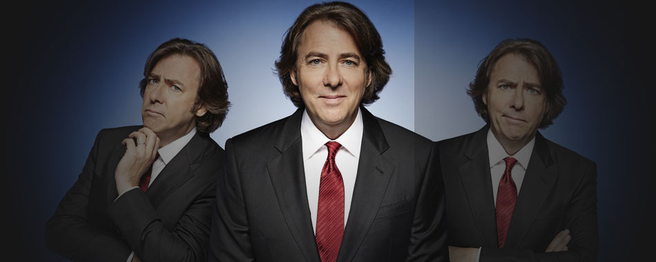 The Jonathan Ross Show feature image