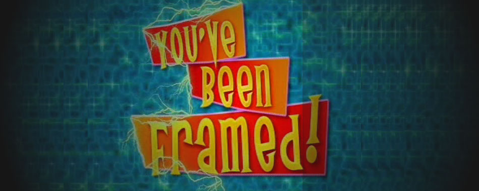 I Love You've Been Framed feature image