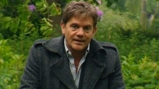 Actor John Michie takes t...