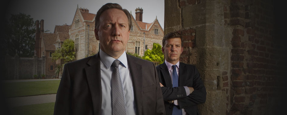 Midsomer Murders feature image