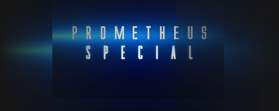 Moviejuice Prometheus Special feature image