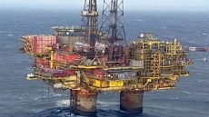 North Sea oil workers cou...