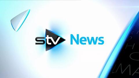 STV News at Six - Dundee