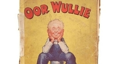 Oor Wullie and Dennis the...