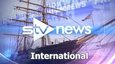 Highland industry leaders and politicians are to hold urgent talks tomorrow to try to safeguard air links to London after operators Flybe announced it's selling its Gatwick route. <strong>This episode has been edited for rights reasons.</strong>