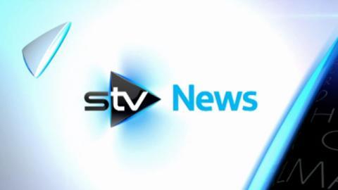 STV News at Six - Edinburgh