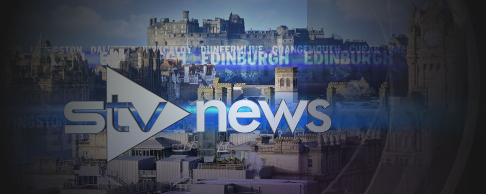 STV News Edinburgh - Full feature image