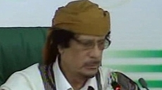 Colonel Gaddafi is dead. ...