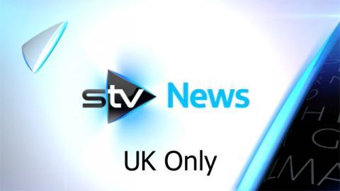 STV News at Six - Glasgow