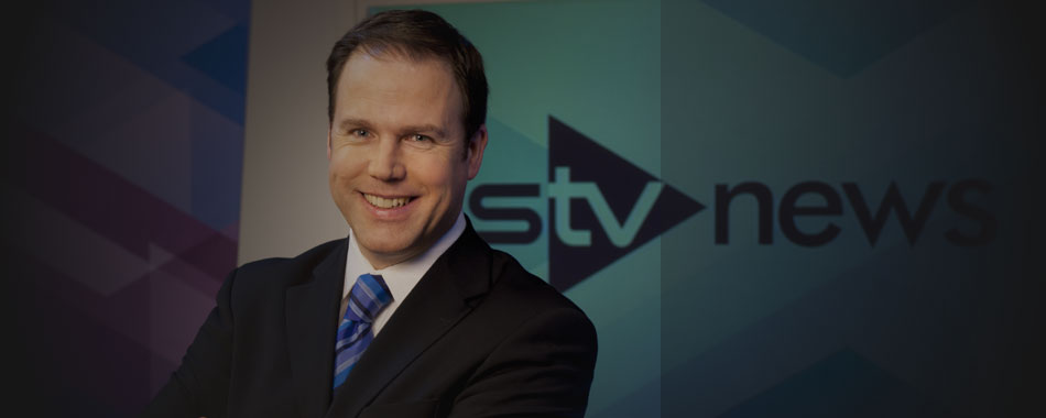STV News Glasgow - Full feature image