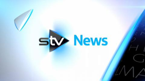 STV News at Six Glasgow International