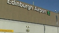 Edinburgh Airport is to b...