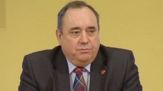 Alex Salmond will today d...