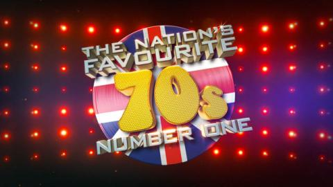 The Nation's Favourite 70s Number One