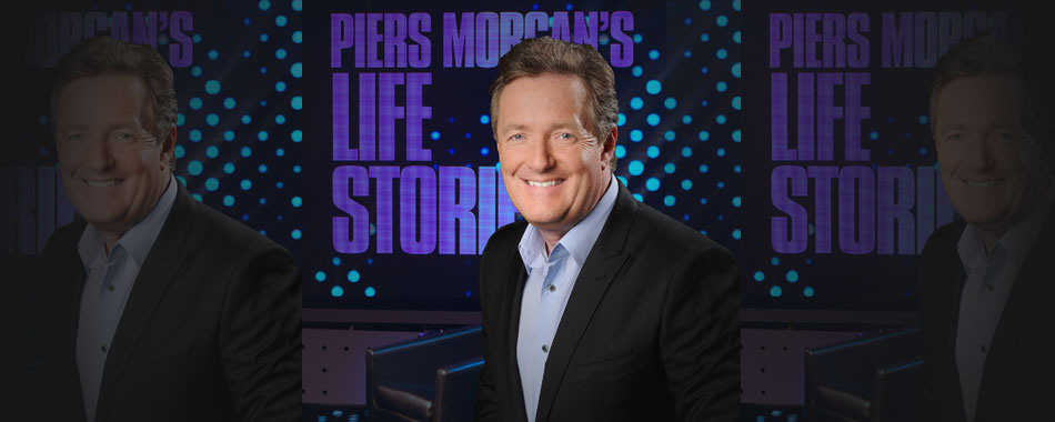 Piers Morgan's Life Stories feature image