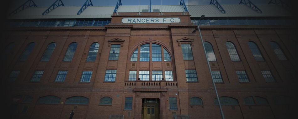 Rangers The Downfall feature image