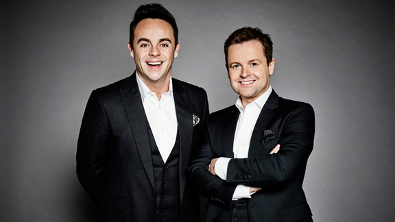 Ant & Dec's Saturd