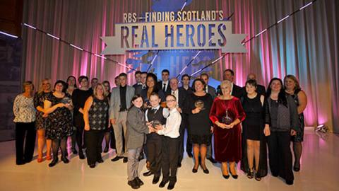 RBS - Finding Scotland's Real Heroes