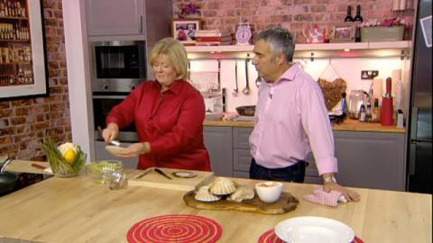 Jak and Eddie's Scottish Kitchen