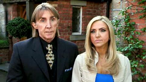 The Speakmans